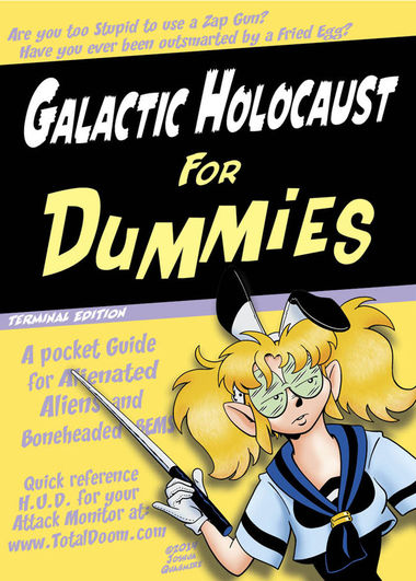 Galactic Holocaust 4 Dummies