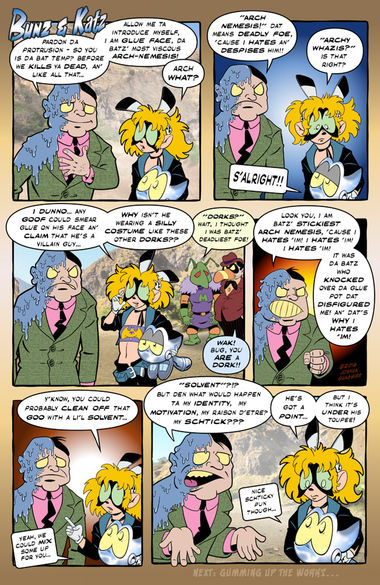 Schticky Business Pg123