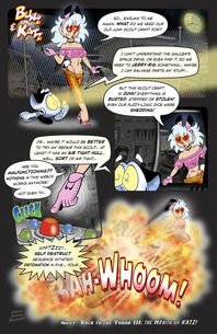 Back 2 The Fubar II The Search 4 Schlock Pg177