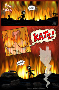 Back 2 The Fubar III The Wraith Of Katz Pg178