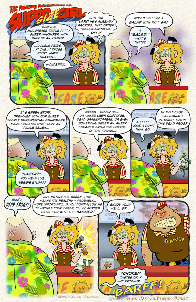 Froggy Froggy Bluez Pg223